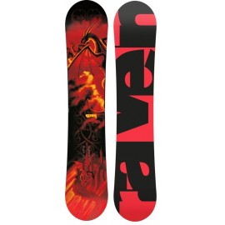 Snowboard Raven Dragon Flatrock 2015