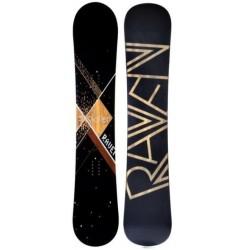Snowboard Raven Explorer Camber 2012