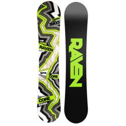 Snowboard Raven Core Carbon Camrock