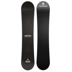 Snowboard Pathron Silver Carbon Series Camrock 2018
