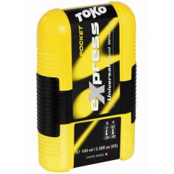 Smar w płynie ToKo Express 2.0 Pocket na zimno