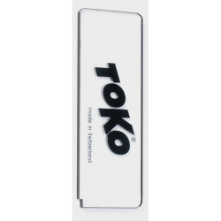 Cyklina Plexi ToKo 5 mm(blister)