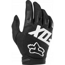 Rękawiczki Fox Dirtpaw Black Junior YXS WROCŁAW