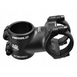 "Mostek NEXELO Ahead 7"" fi31.8mm 50mm 100g"