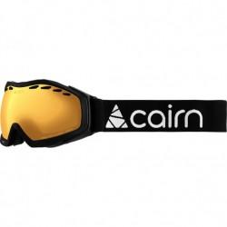 Gogle Snowboard Narty Cairn Freeride SPX1000 Black