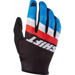 Rękawiczki SHIFT WHITE AIR S DH Enduro