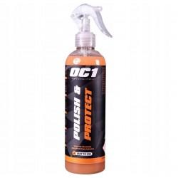 Spray do Polerowania OC1 Polish&Protect 450ml