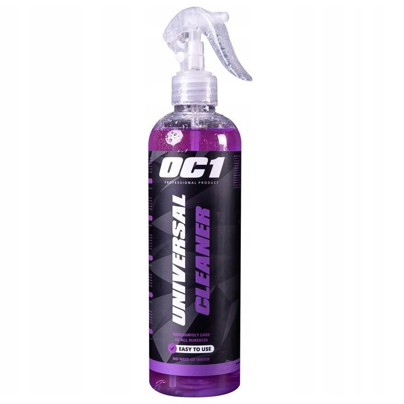Środek do Czyszczenia OC1 Universal Cleaner 450ml
