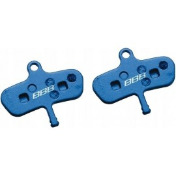 Klocki Hamulcowe Półmetaliczne BBB Avid Code Blue