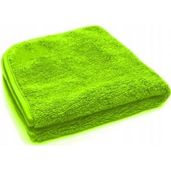 Ściereczka do Detailingu OC1 Microfiber Towel Lime