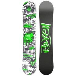 Snowboard Raven Core Rocker 2015