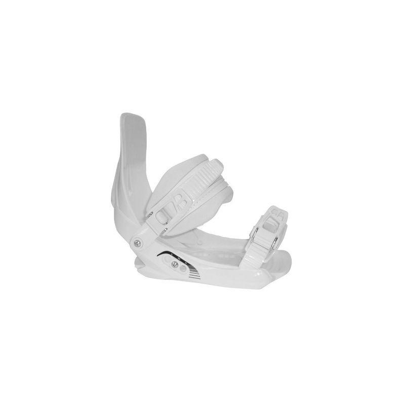 Wiązania SP MP180 Junior White