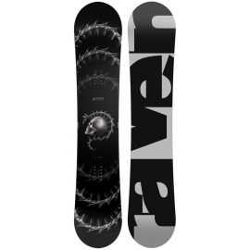 Snowboard Raven Axis FlatRock 2018