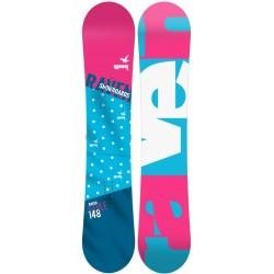 Snowboard Raven Style FlatRock 2019