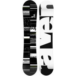 Snowboard Raven Supreme Flatrock 2018