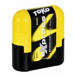 Smar w płynie ToKo Express 2.0 Mini na zimno