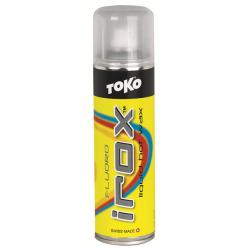 Smar ToKo IROX FLUORO